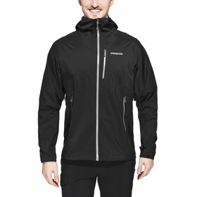 Patagonia Stretch Rainshadow - Veste Homme - noir